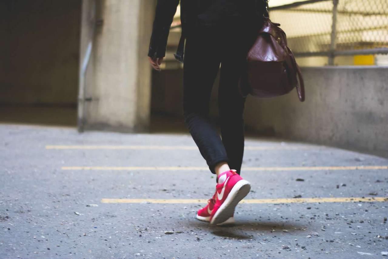 I 5 motivi per camminare tutti i giorni