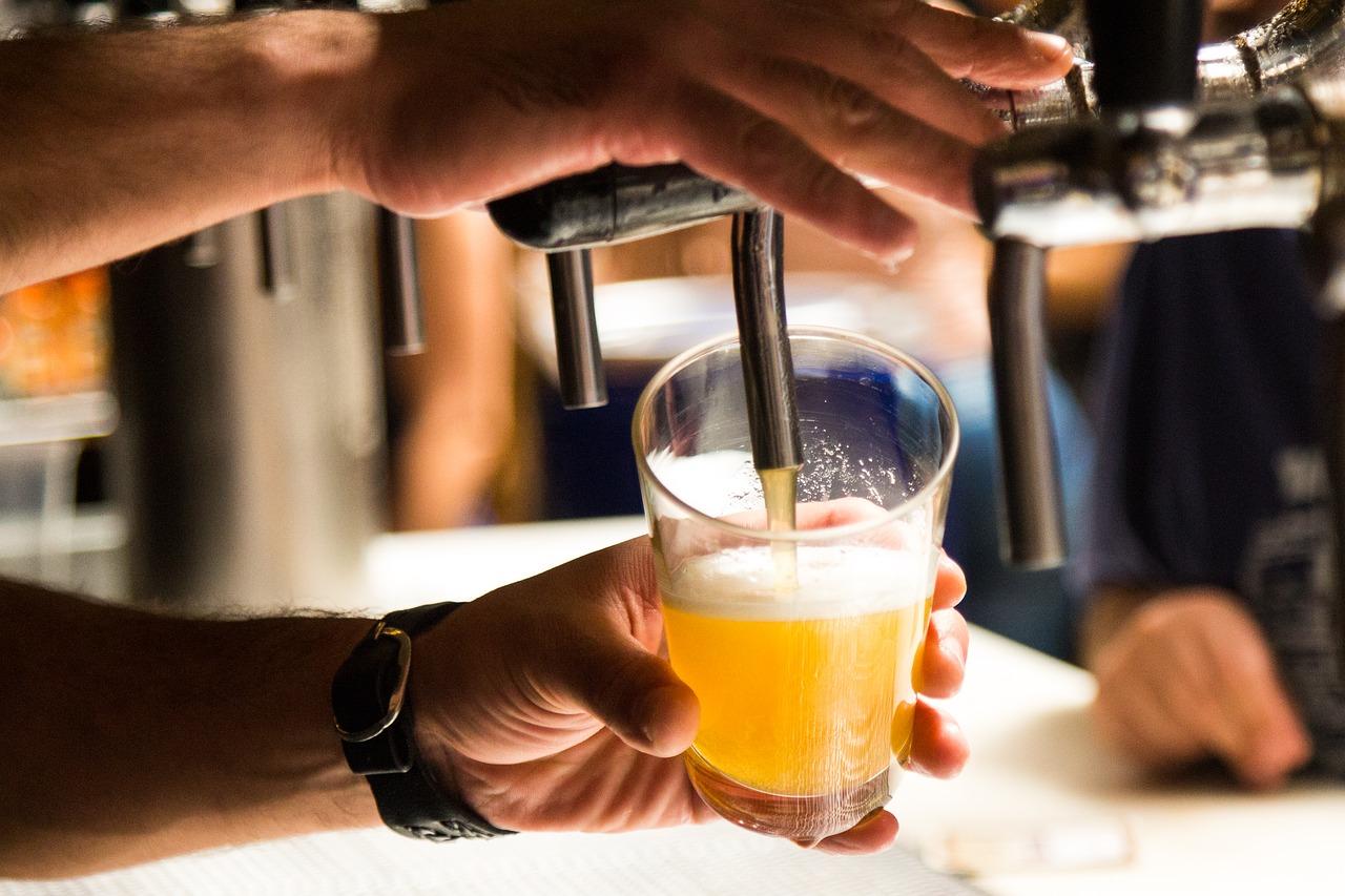 Una birra in compagnia: il Luppoleto Sociale.