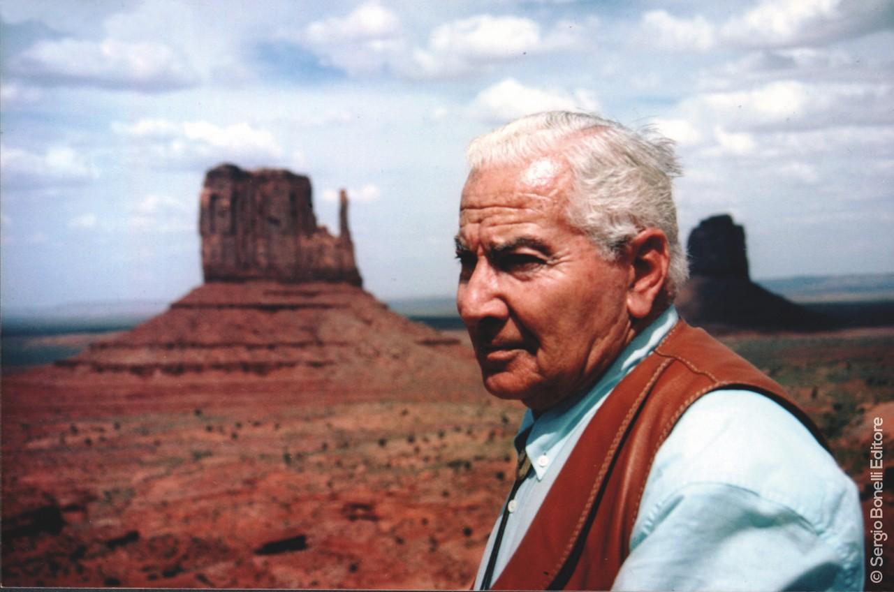 Tex Willer. I 70 anni di un mito.