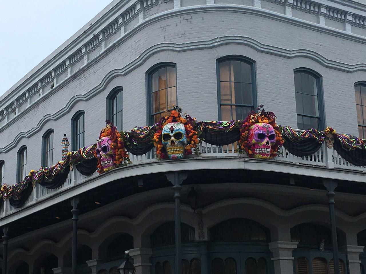 Voodoo, Cajun e Jazz: la triade vincente di New Orleans
