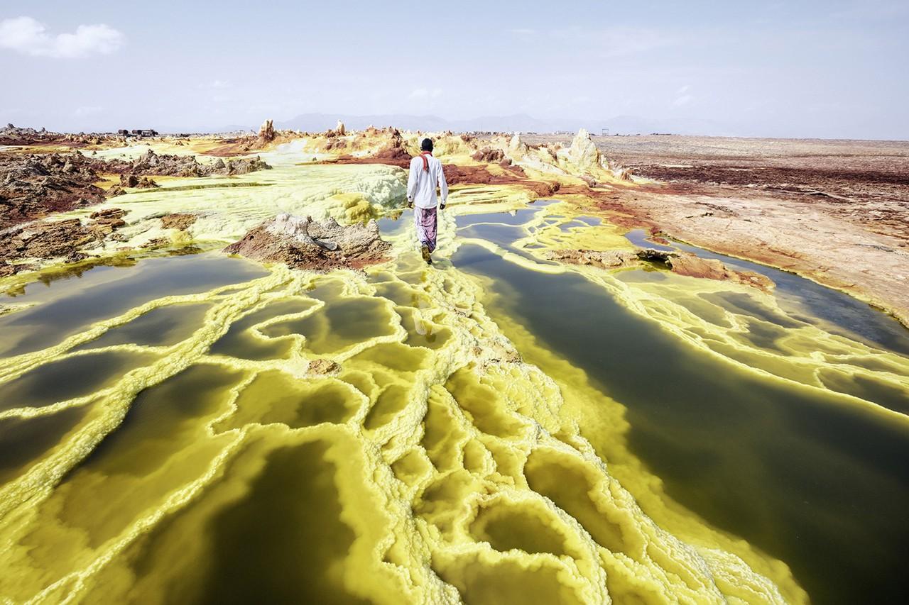 Equilibrio sottile – festival fotografico sui temi ambientali