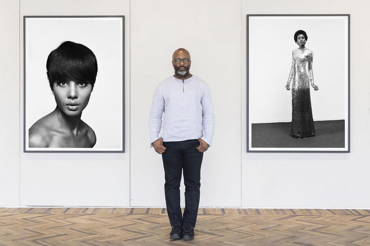 """""""Black Image Corporation"""": in mostra a Milano le foto storiche di un premio Pulitzer"""