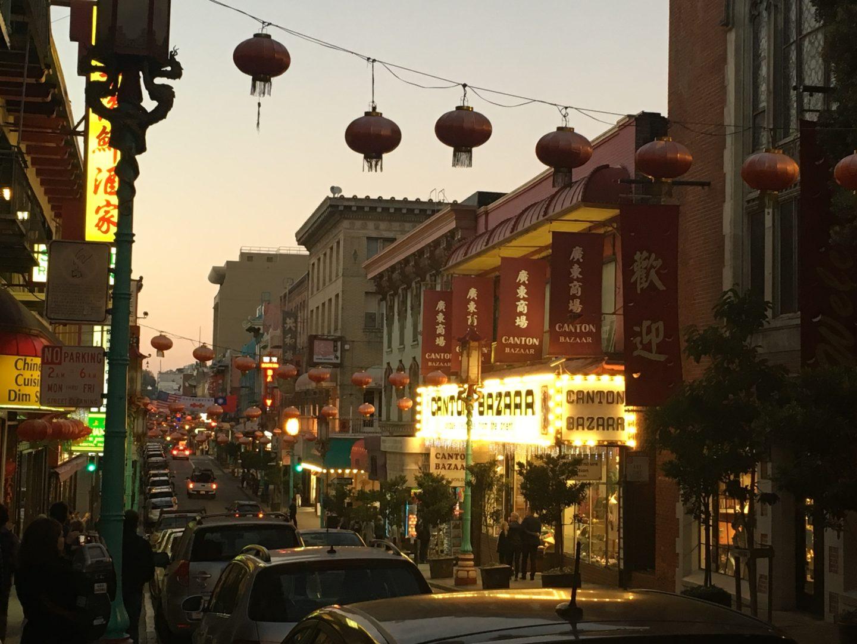 San Francisco, la vita irraggiungibile della città ideale