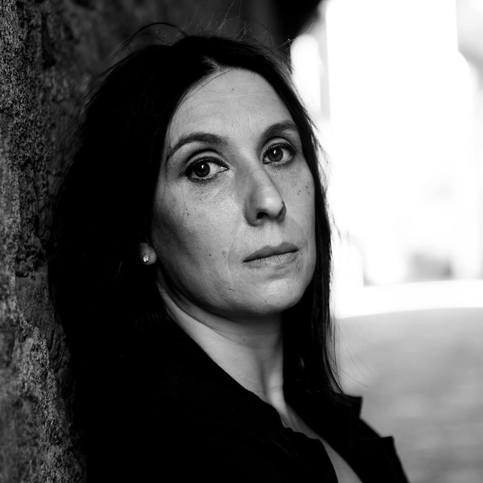 Chiara Cini, mamma, giornalista e scrittrice, what else?