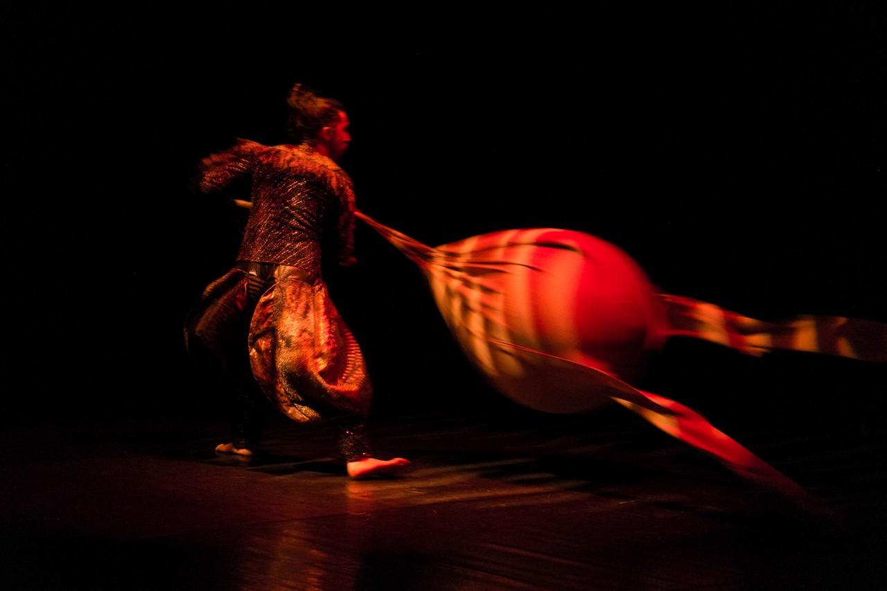 """""""In necessità virtù"""": il festival dell'arte al limite"""