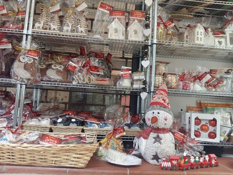 Regali di Natale? L'Ordinario consiglia quelli solidali della Noi Per Voi