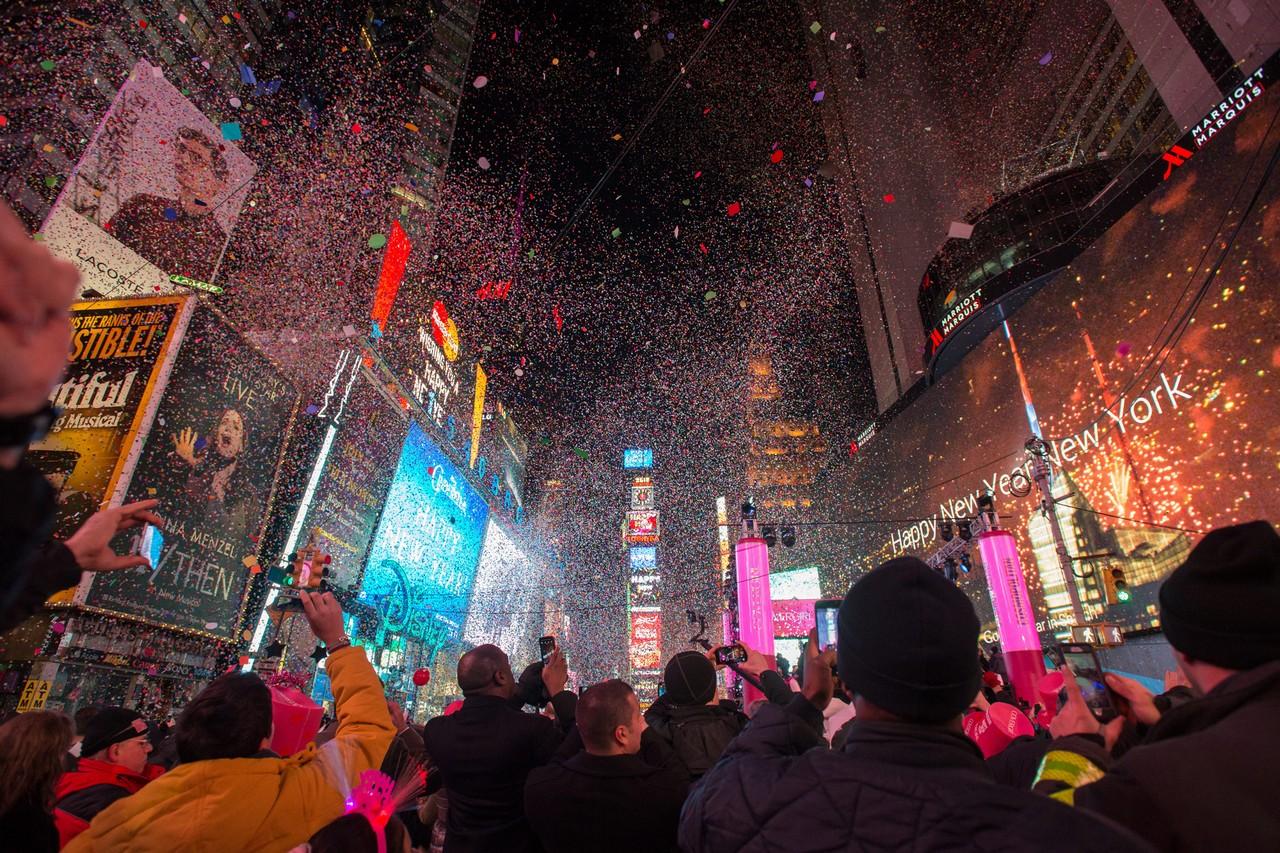 New York New York, gli eventi natalizi nella Grande Mela