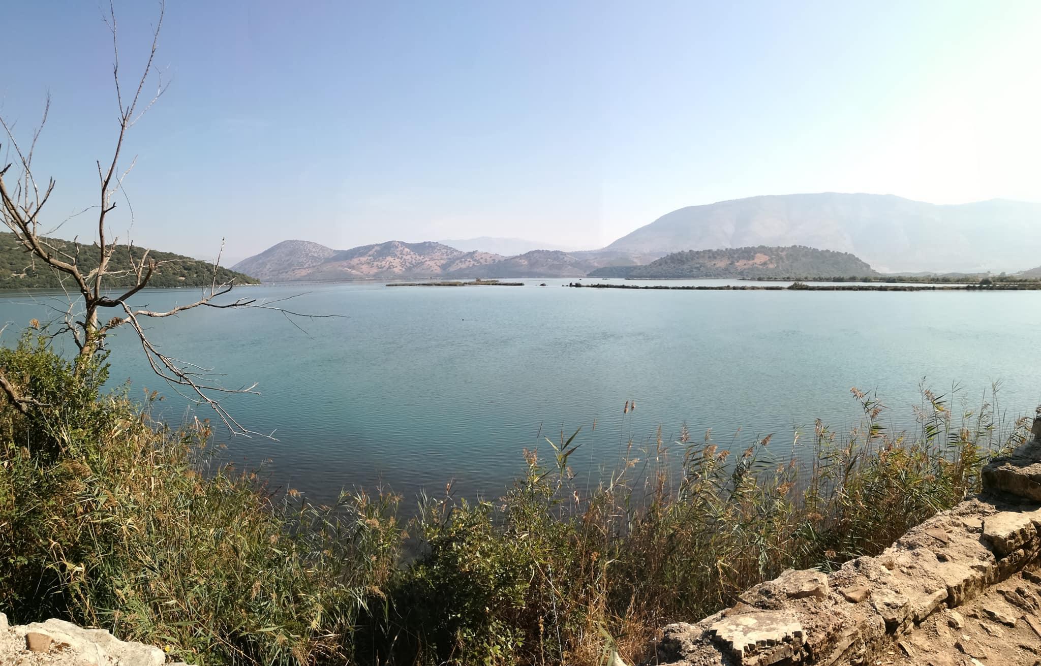 Ultima tappa in Albania, da Lekursi a Butrinto passando per l'incanto del Blue Eye