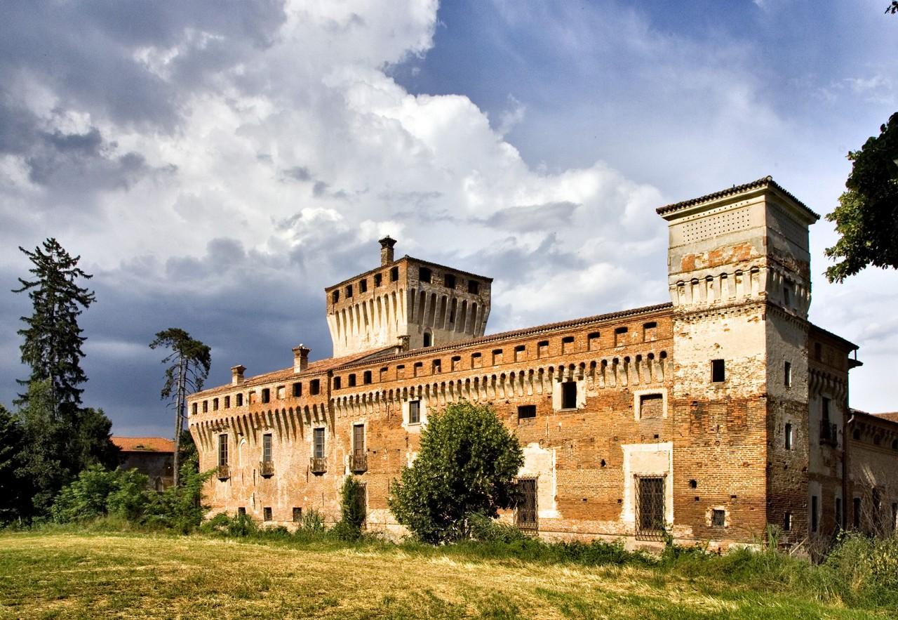 Castello di Padernello, visite anche in LIS