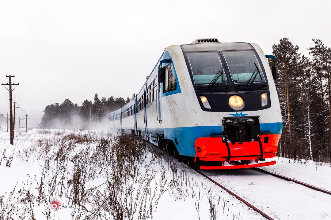 Viaggiare in treno in Russia, dalla transiberiana ai treni locali