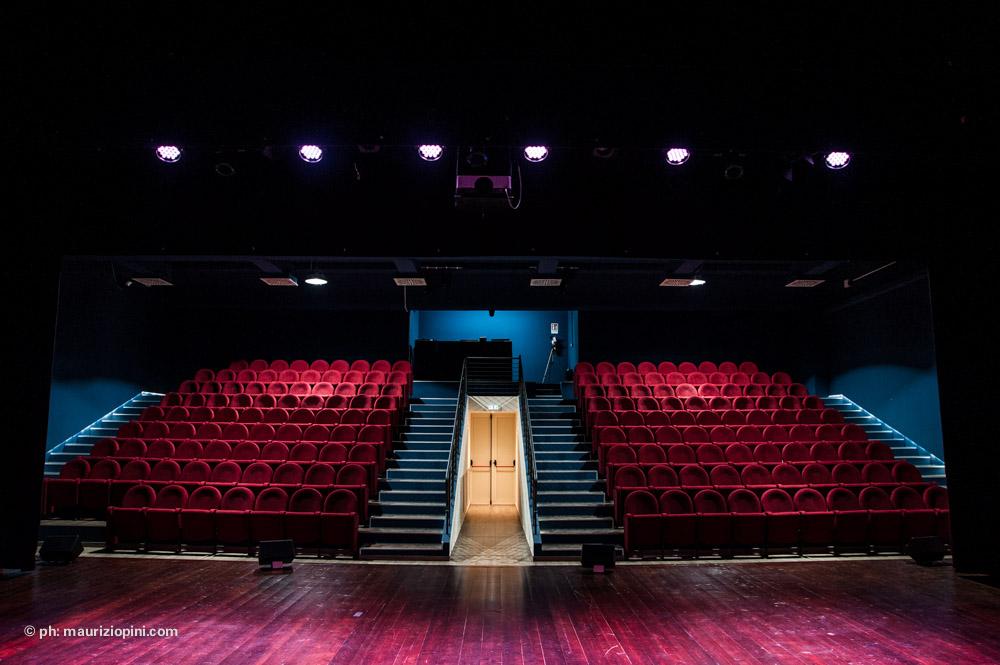 """Buonalaprima, il teatro che riporta """"in scena"""" i valori"""