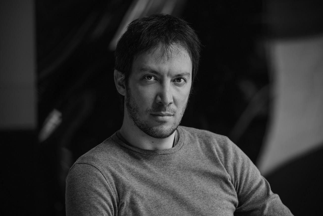 Michele Gazo, a Capannori vi racconto il mio 'pensiero magico' oltre a I Medici
