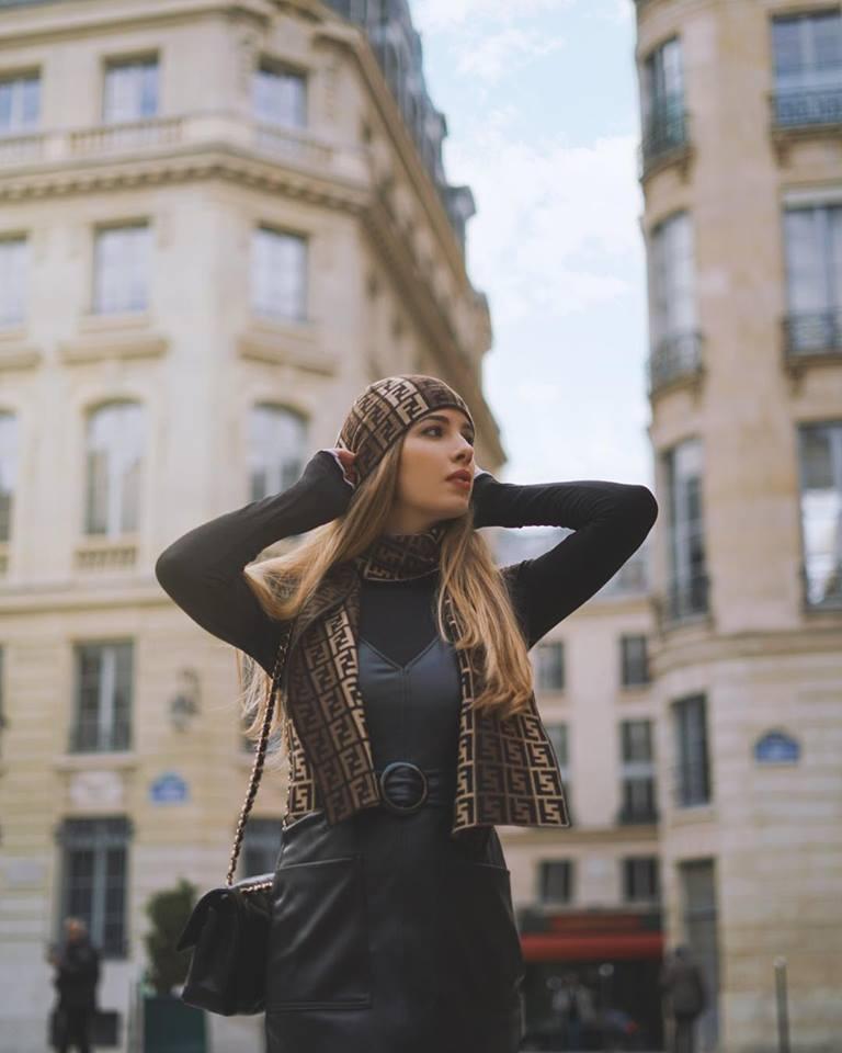 Due chiacchiere con La Coquette Italienne, fashion blogger di successo