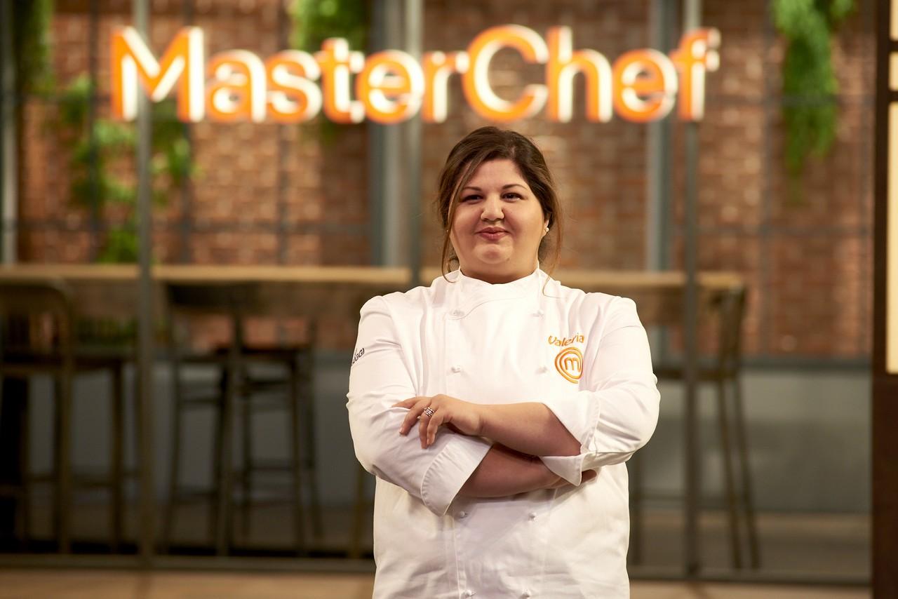 A cena con la vincitrice di Masterchef: Valeria Raciti
