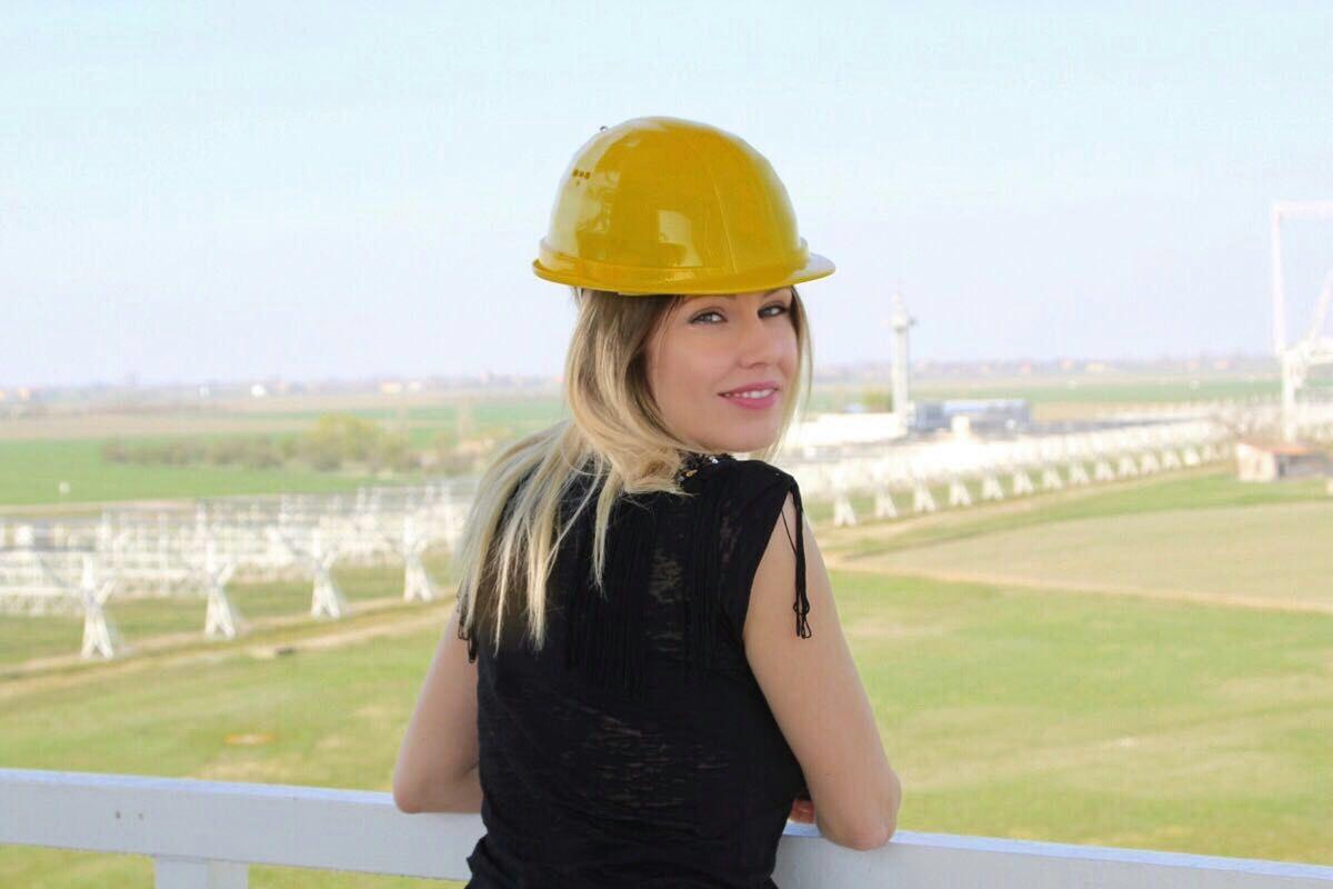 Intervista a Daria Guidetti, astrofisica, divulgatrice, conduttrice e mamma!