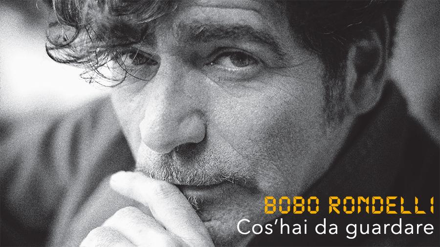 Bobo Rondelli, ospite del festival sabato 27 luglio_Ph. Ufficio Stampa