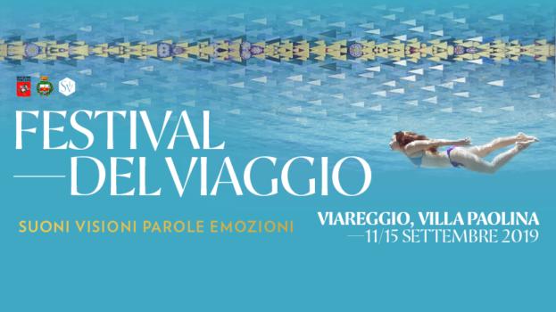 Il Festival del Viaggio (che sbarca anche a Viareggio) raccontato dal suo ideatore