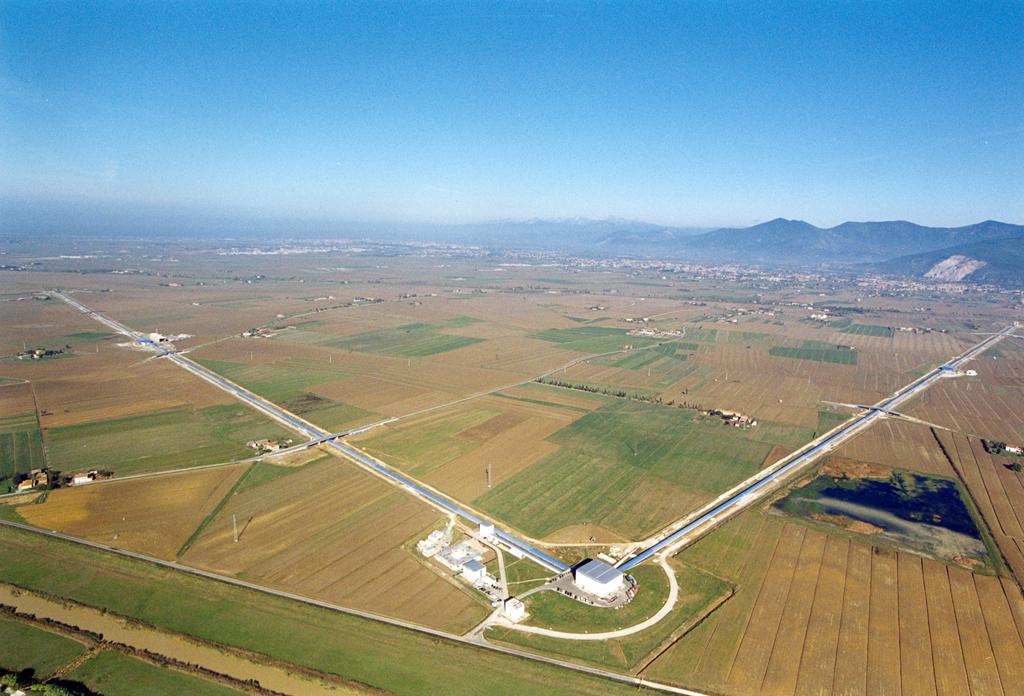 """A Pisa una piccola """"Nasa"""" che ha contribuito al nobel per la fisica del 2017"""