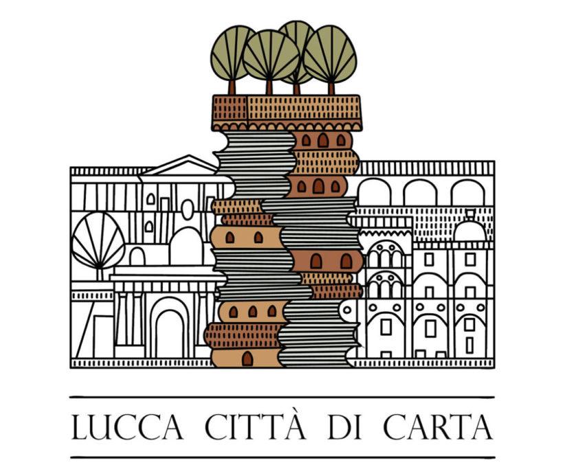 Lucca Città di Carta