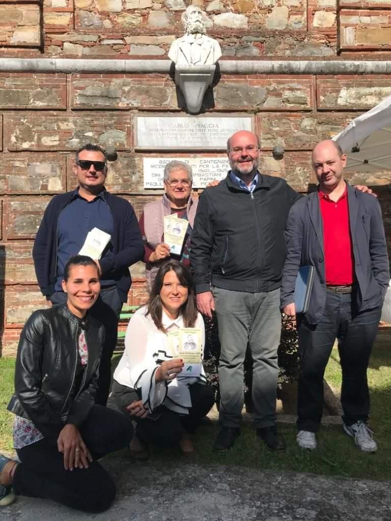 Al via la 3°edizione del Premio letterario Carlo Piaggia, L'Ordinario Media-Partner
