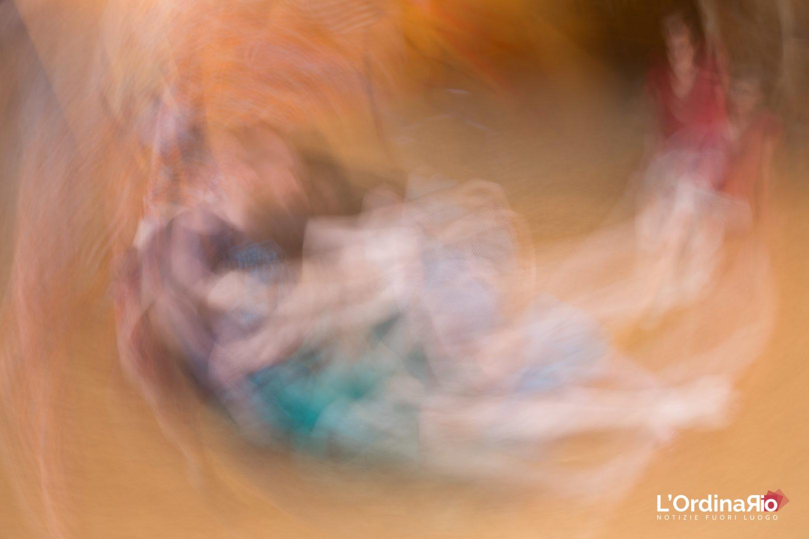 Contact improvisation, come si balla senza regole? La nostra esperienza di una danza che basa tutto sulle sensazioni