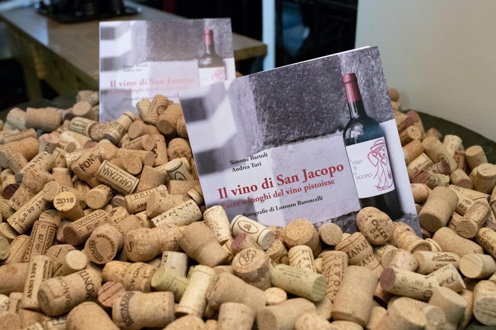 Esce 'Il vino di San jacopo', un diario di viaggio, scritto e fotografico, tra wine, food e tradizioni