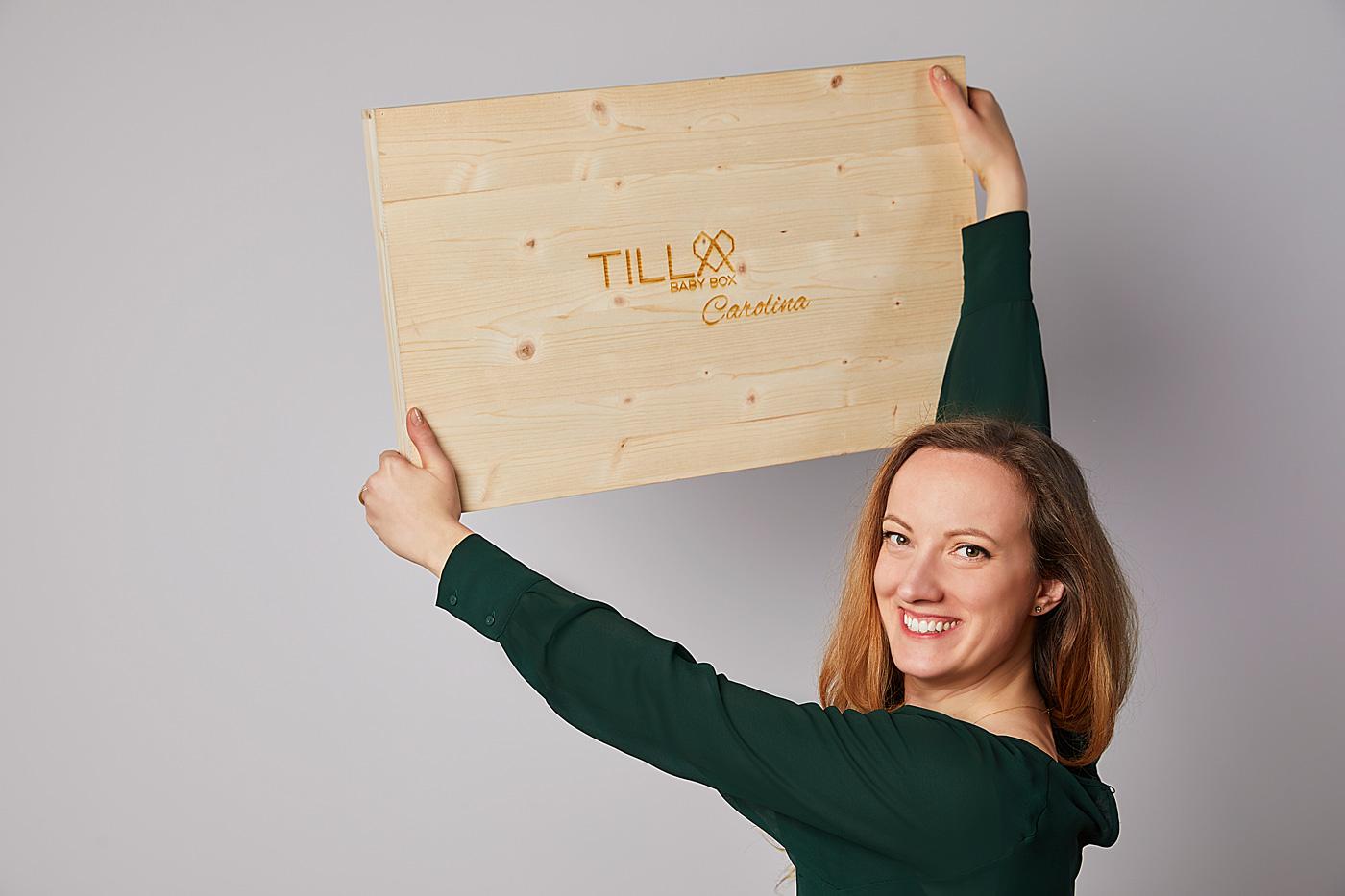 La Storia di Margherita e di Tilla Baby Box, un'impresa etica che coniuga design, qualità e solidarietà