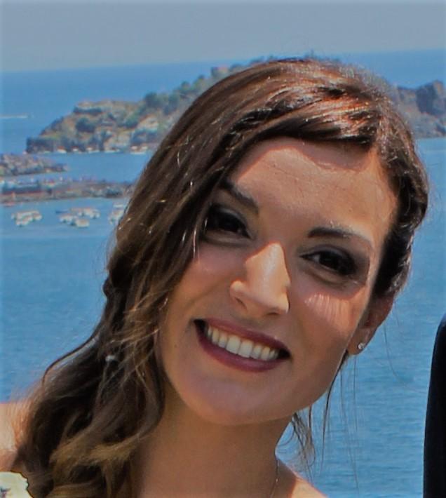Alessia Ecora