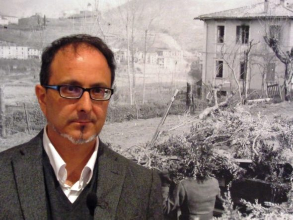 Andrea Giannasi