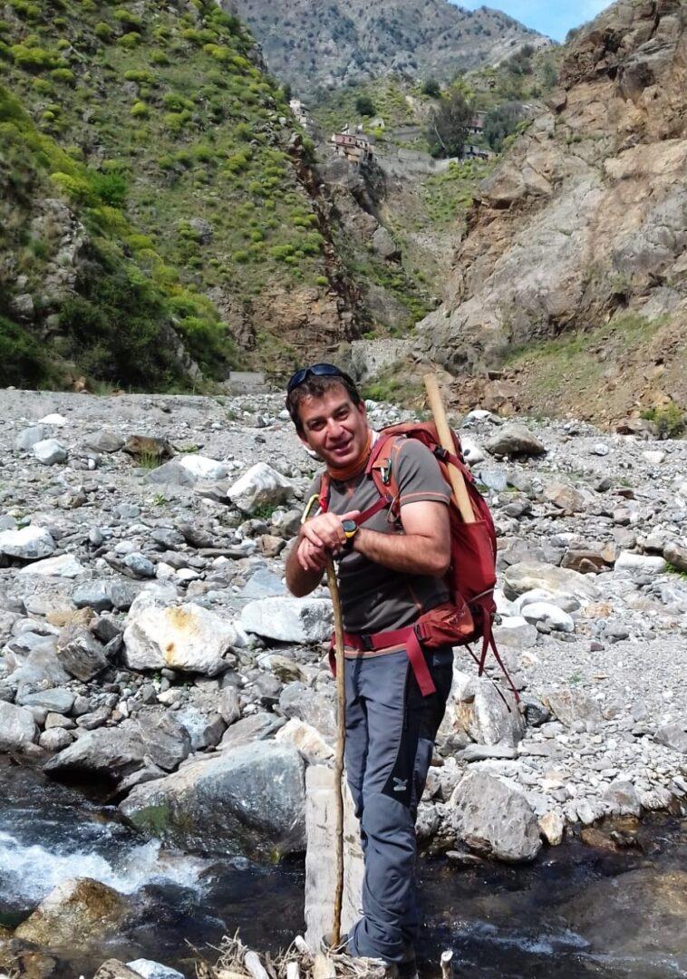 Andrea Laurenzano, rapporto uomo-natura? Con Naturaliter lavoriamo da sempre per il rispetto e l'amore per l'ambiente