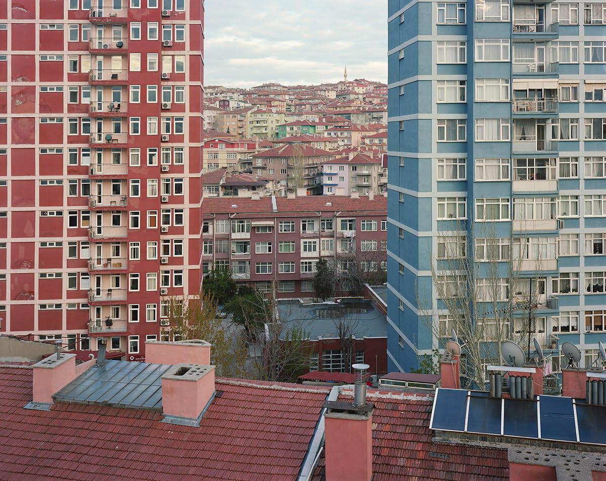 Tappeti Volanti (5). Da Ankara a Viareggio, volando sulle Storie.