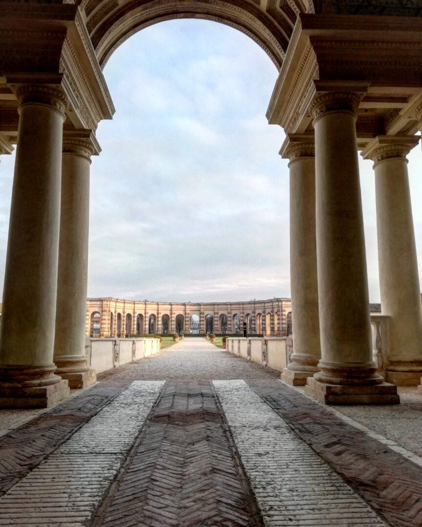 Emozioni d'Italia (3). L'Anima di Mantova