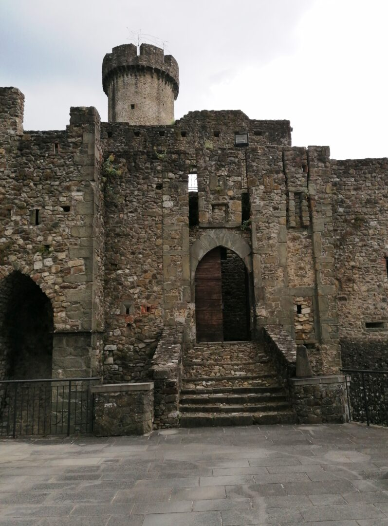 castello di Malgrate