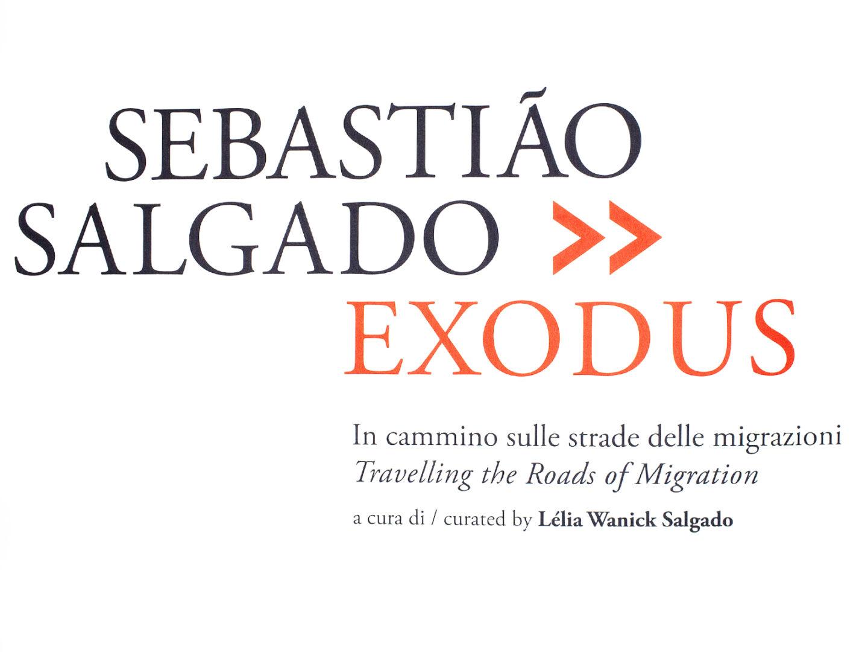 Gli scatti di Salgado in esposizione a Pistoia fino al 26 luglio