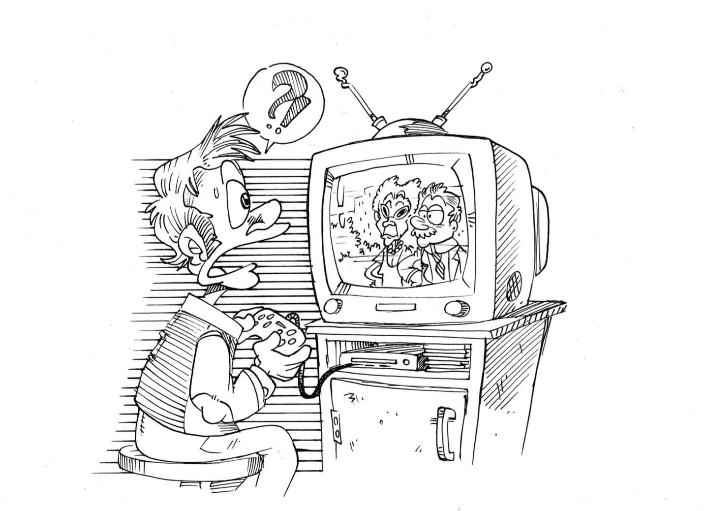 In Diretta per voi…un'altra Storia Ordinaria (7). Vita SIMulata, quando i videogames ricompongono famiglie