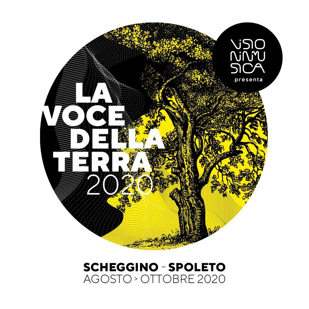 La Voce della terra, in Umbria va in scena la musica per non dimenticare