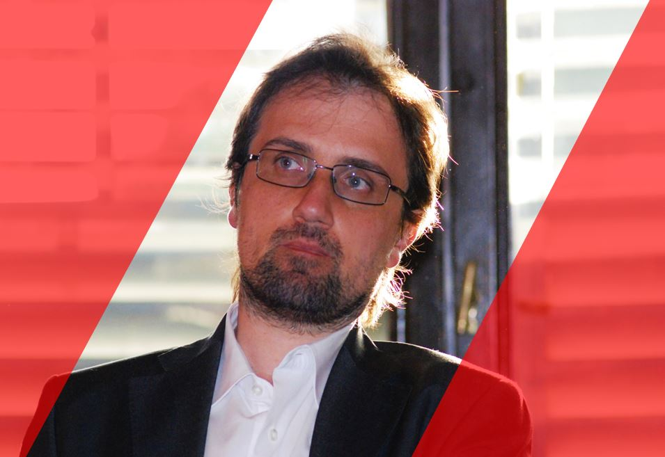 Luca Nannipieri e il progetto ambizioso di dimostrare all'Italia che la Cultura fa profitto