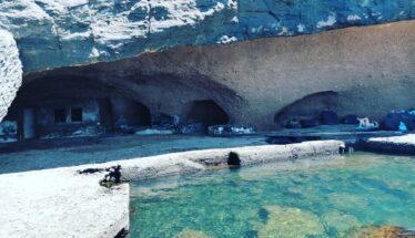 grotte Sataria