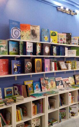 Libreria Leggi e Sogna Sestri Levante