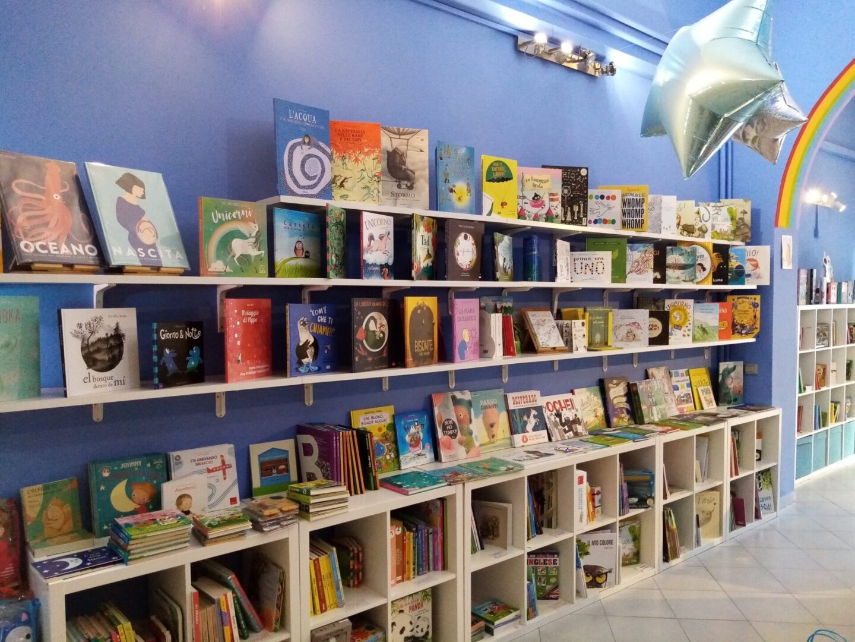 Libreria Leggi e Sogna: un luogo di incontro, cultura e meraviglia a Sestri Levante