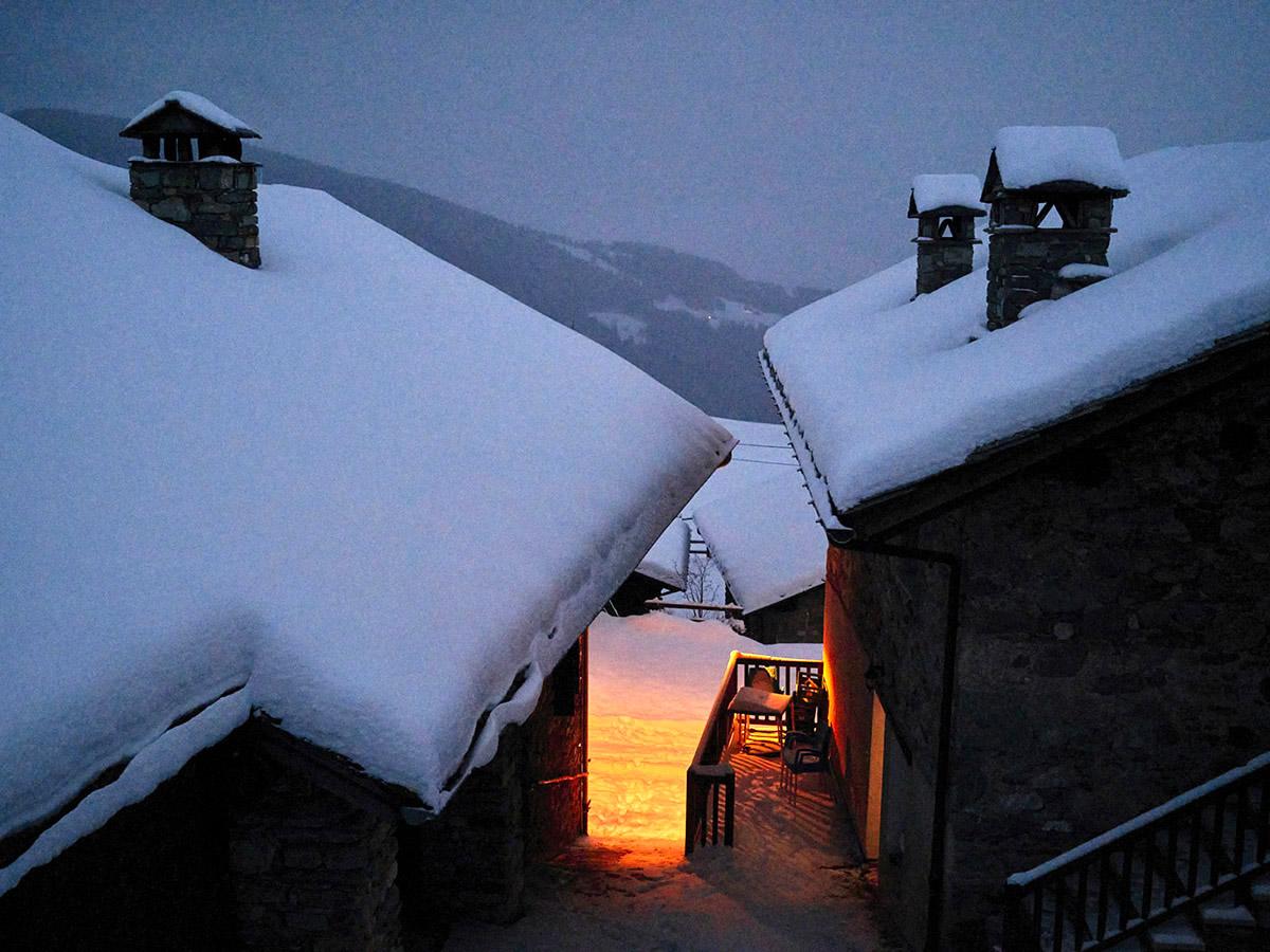 inverno © filippo brancoli pantera