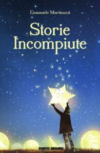 Storie incompiute, copertina