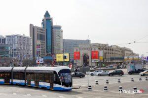 Incrocio di Bolshaya Tulskaya