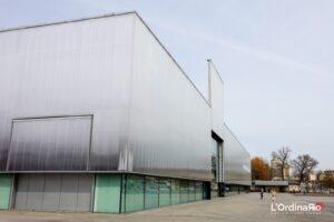 Garage - il museo di arte moderna