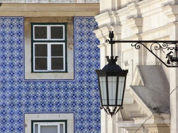 Chiado, Lisbona