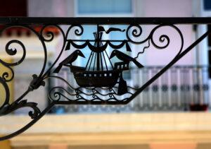 Il simbolo della città di Lisbona