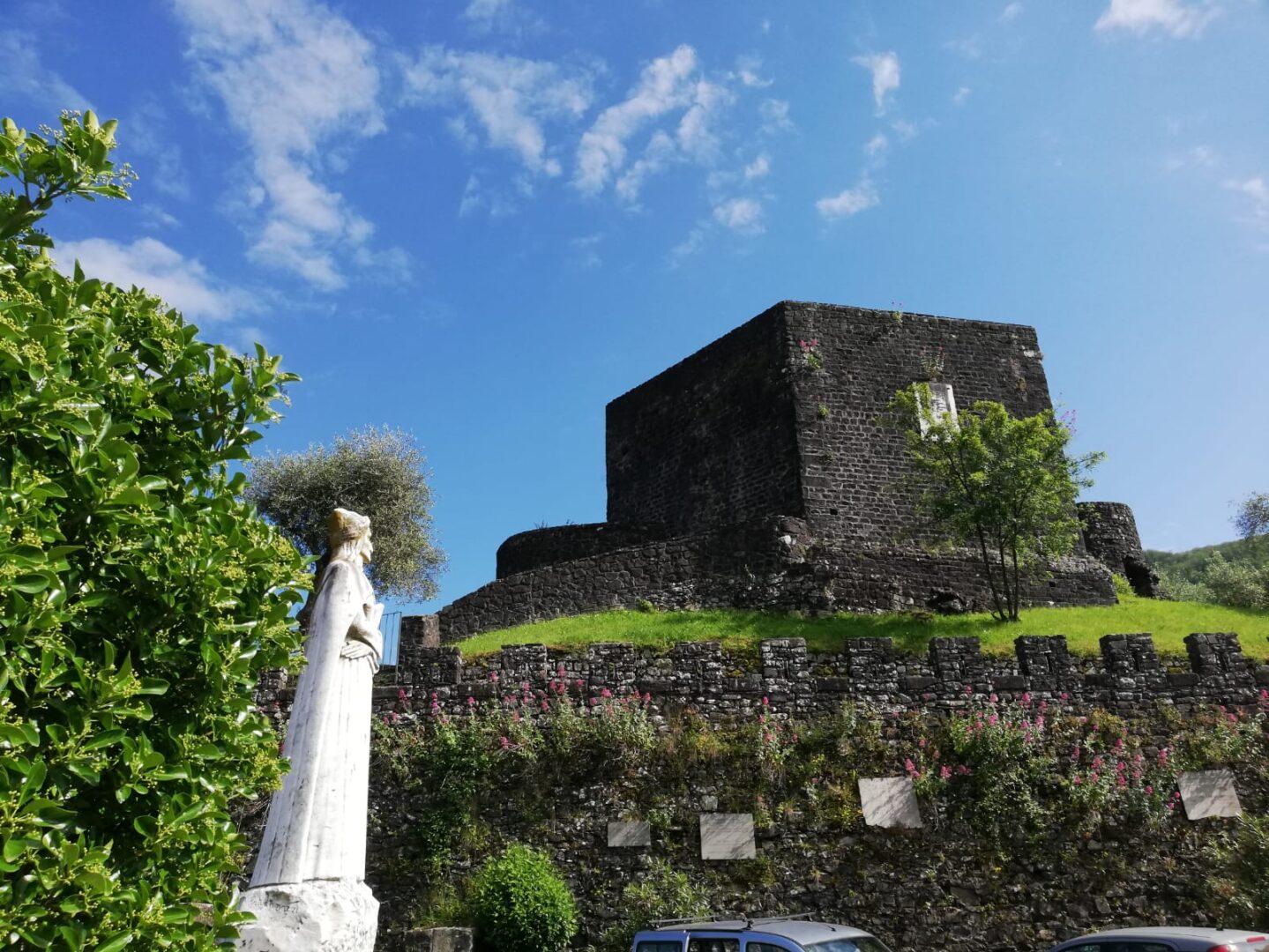 700mo Dante, in Lunigiana sulle tracce del Sommo Poeta (prima tappa)