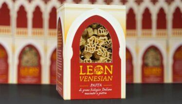Leon Venesian