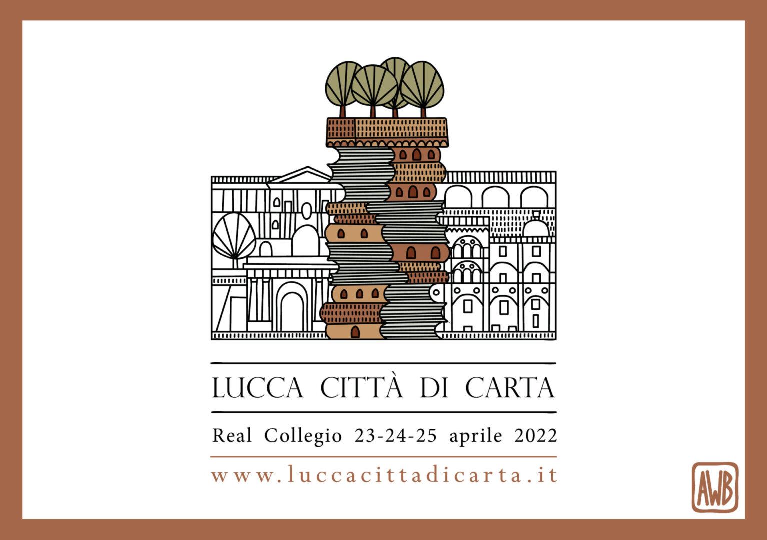 Lucca Città di carta 2022